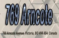 769 Arncote 769 Arncote V9B 3E4