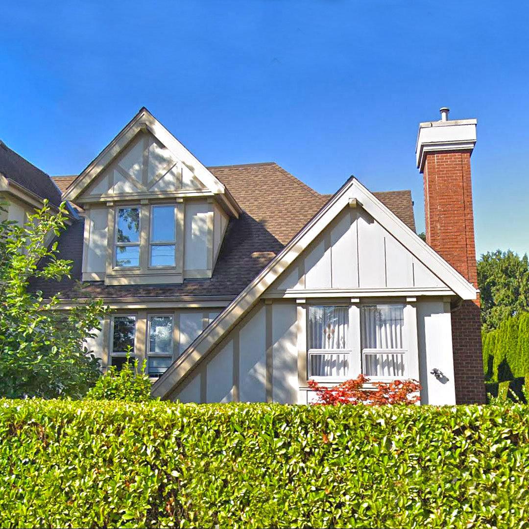 Tudor Gardens  - 843 22 Street!