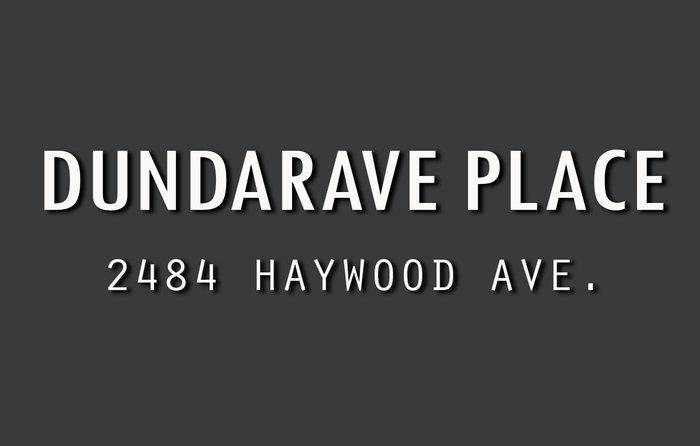 Dundarave Place 2484 HAYWOOD V7V 1Y1