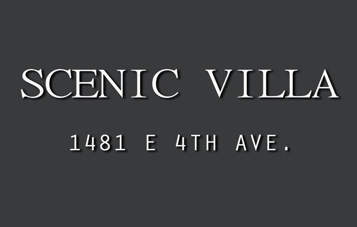 Scenic Villa 1481 4TH V5N 1J6