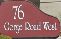 76 West Gorge 76 Gorge V9A 1M1