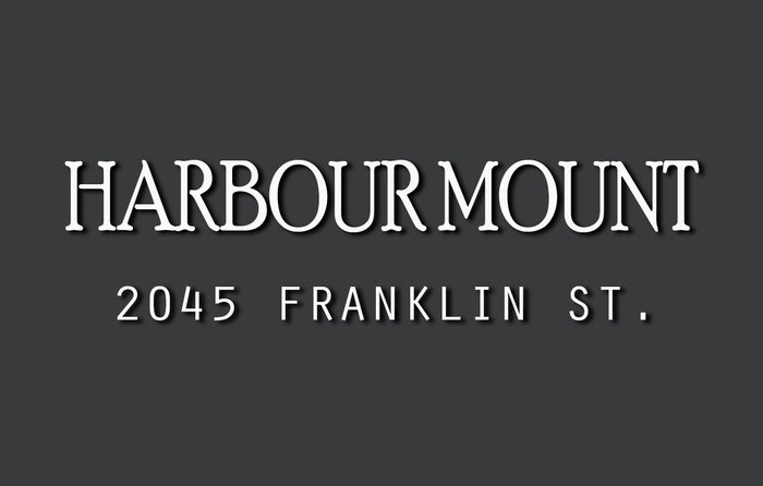 Harbour Mount 2045 FRANKLIN V5L 1R4