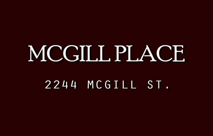 Mcgill Place 2244 MCGILL V5L 1C4