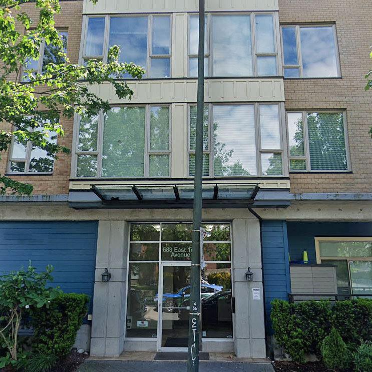 Mondella at 688 East 17th Ave.!