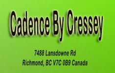 Cadence By Cressey 7488 LANDSDOWNE V7C 0B9