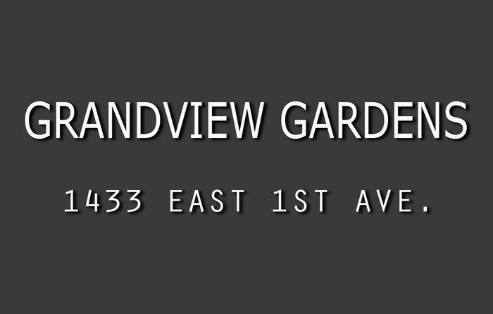 Grandview Gardens 1433 1ST V5N 1A4