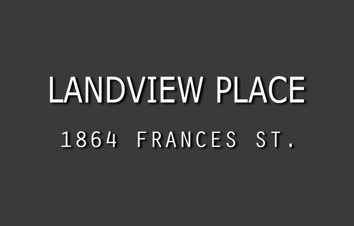 Landview Place 1864 FRANCES V5L 1Z7