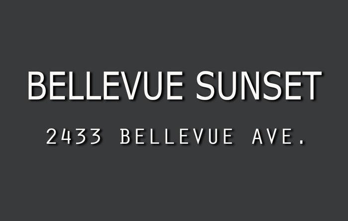 Bellevue Sunset 2433 BELLEVUE V7V 1E1