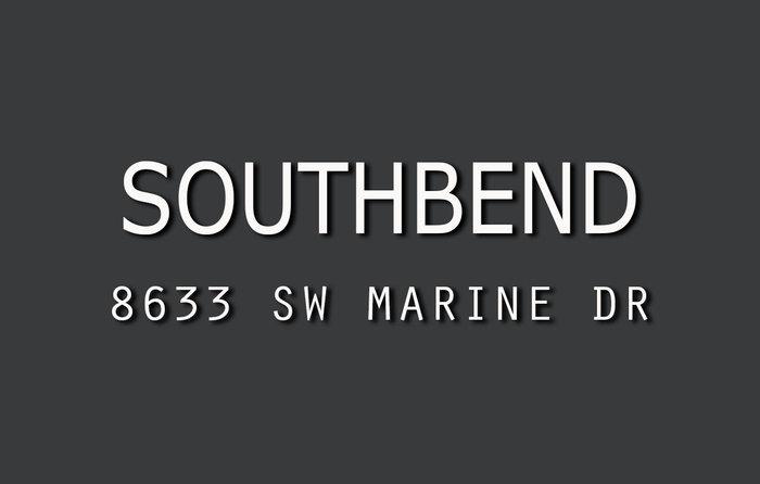 Southbend 8633 MARINE V6P 6A2