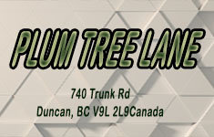 Plum Tree Lane 740 Trunk V9L 2L9