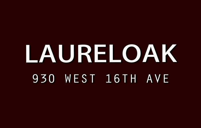 Laureloak 930 16TH V5Z 1T2