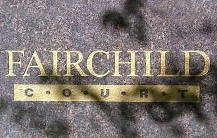 Fairchild Court 688 FAIRCHILD V5Z 4P7