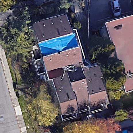 Jericho Villa - 3495 West 4th Ave!