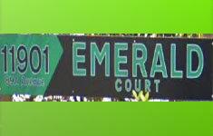 Emerald Court 11901 89A V4C 3G8