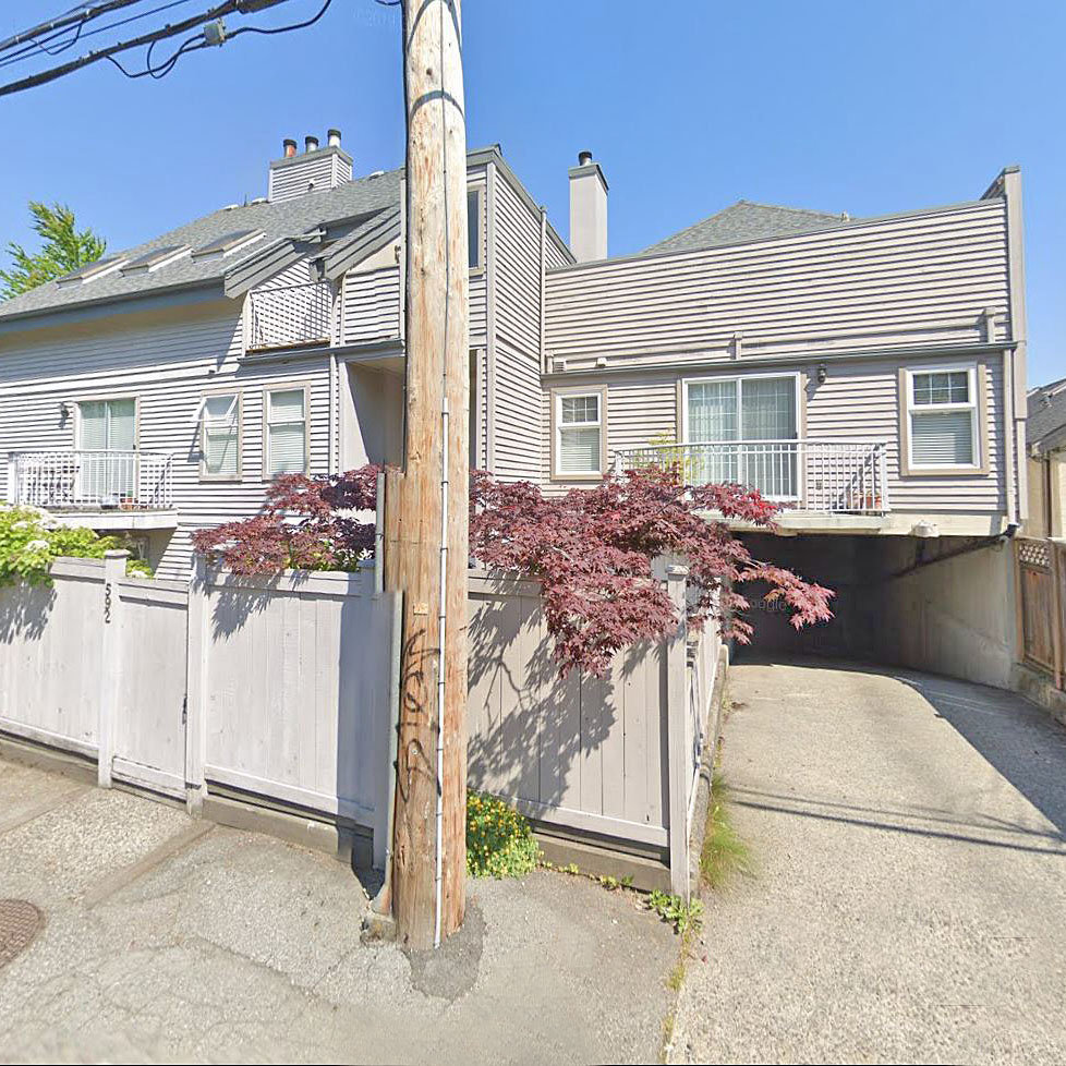 592 West 16th Avenue!