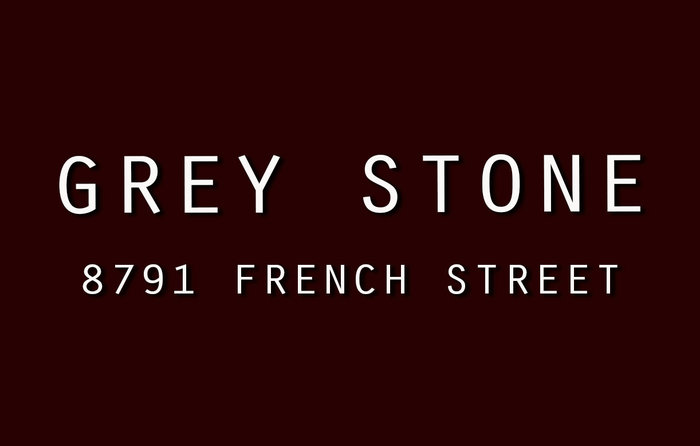 Grey Stone 8791 FRENCH V6P 4W8