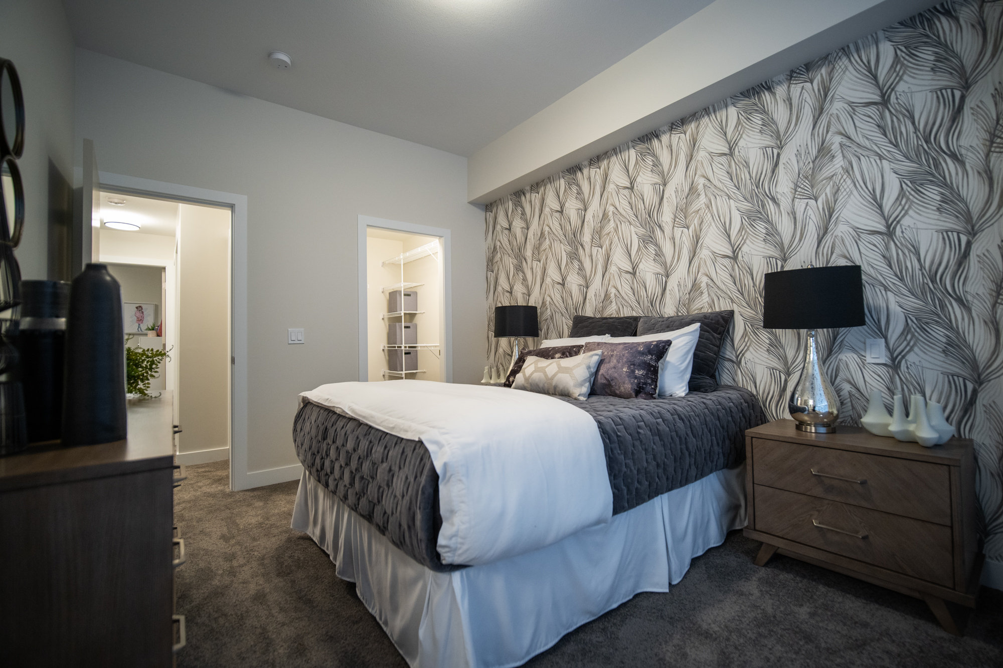 Bedroom - 46150 Thomas Rd, Chilliwack, BC V2R 6B3, Canada!