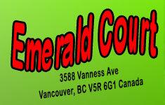 Emerald Court 3588 VANNESS V5R 6G1