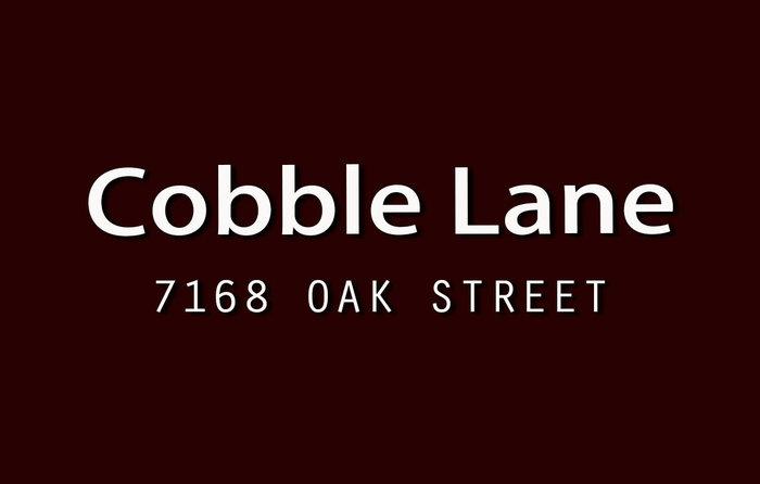 Cobble Lane 7168 OAK V6P 3Z9