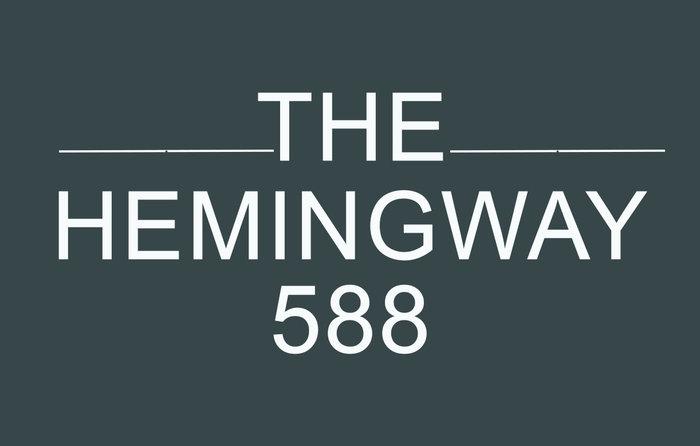 The Hemingway 588 45TH V5Z 4S3