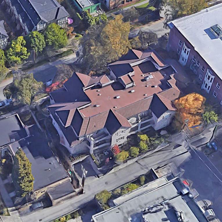 Citadel Heights - 2621 Quebec Street!
