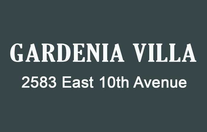 Gardenia Villa 2583 10TH V5M 4T7