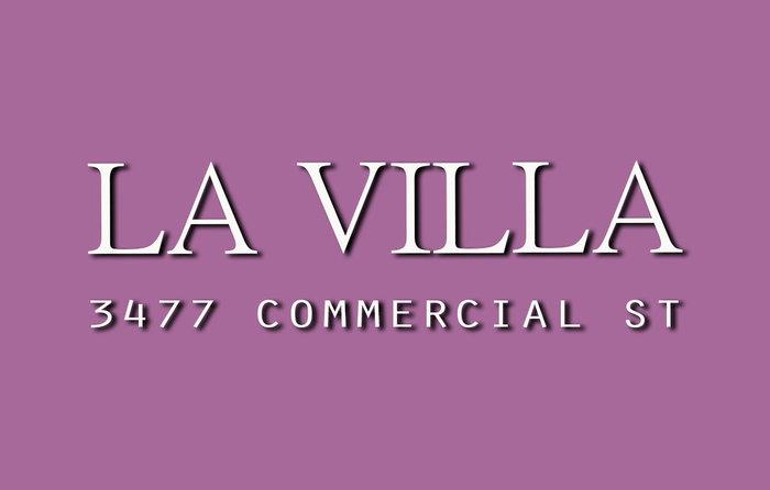 La Villa 3477 COMMERCIAL V5N 4E8