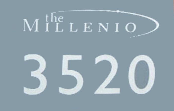 The Millenio 3520 CROWLEY V5R 6G9