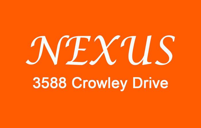 Nexus 3588 CROWLEY V5R 6H3