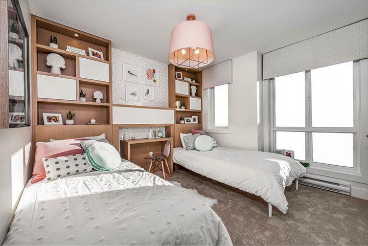 Bedroom - 19255 Aloha Dr, Surrey, BC V4N 6T8, Canada!
