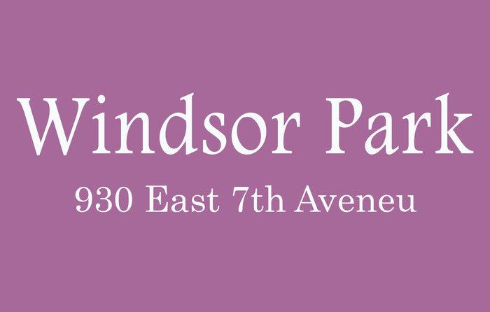 Windsor Park 930 7TH V5T 1P6