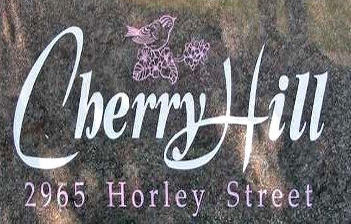 Cherry Hill 2965 HORLEY V5R 6B9