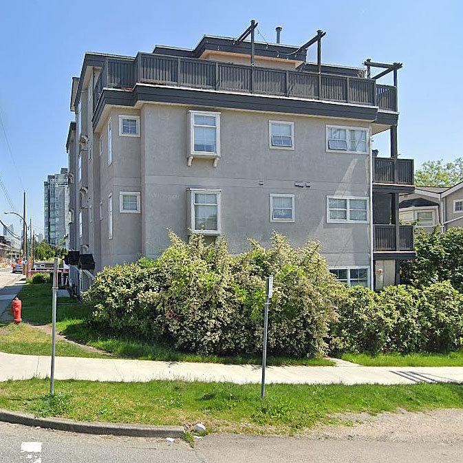 Vanness Garden - 3308 Vanness Avenue!