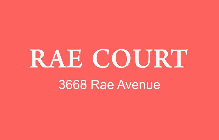 Rae Court 3668 RAE V5R 2P5