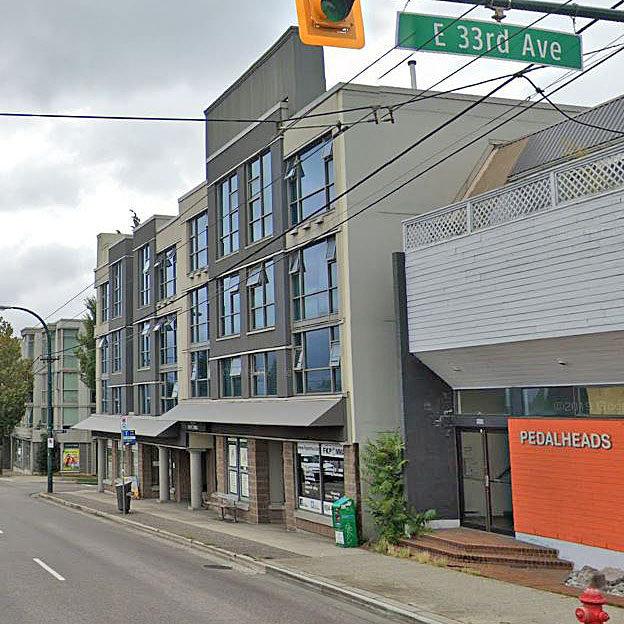 Fraserview Terrace - 4868 Fraser Street!