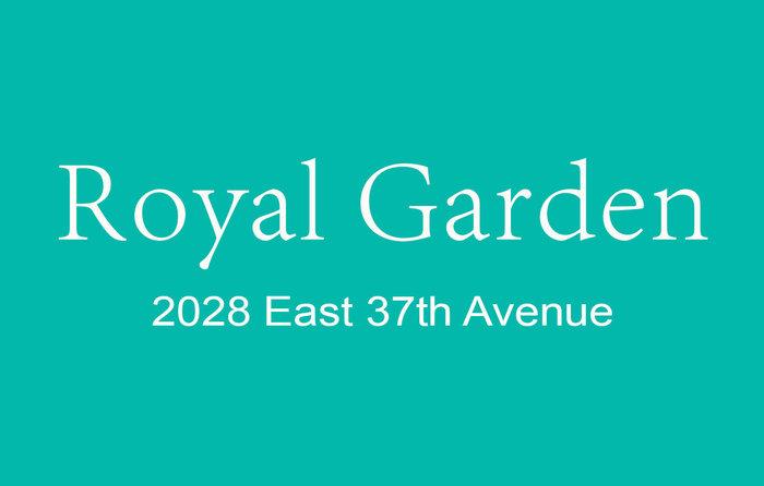Royal Garden 2028 37TH V5P 1G2
