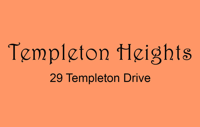 Templeton Heights 29 TEMPLETON V5L 4M9