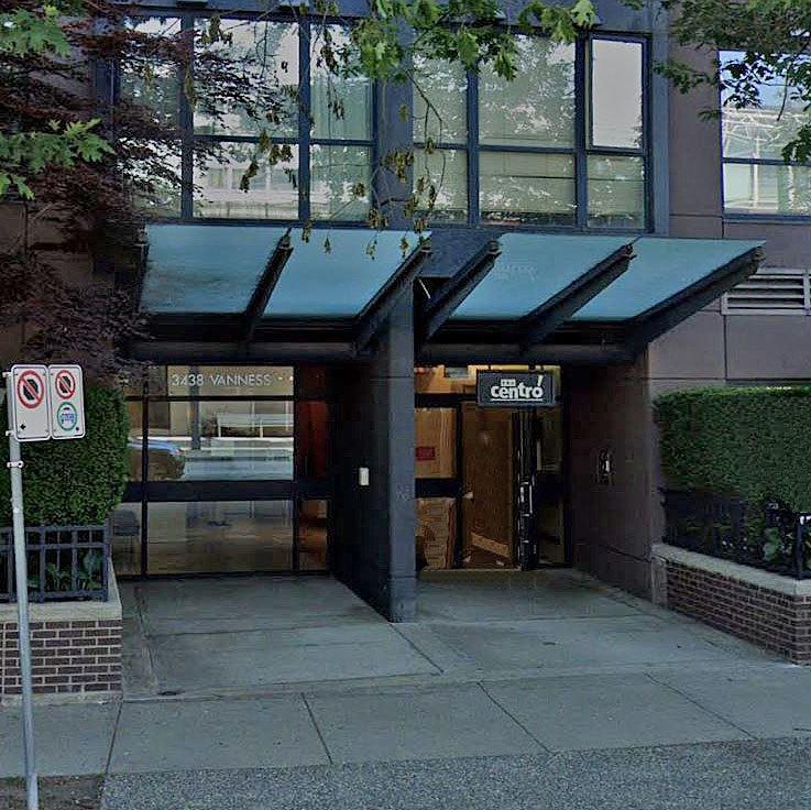 The Centro - 3438 Vanness Avenue!