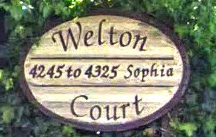 Welton Court 4295 SOPHIA V5V 3V6