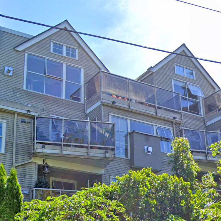 Commercial Drive - 1510 Grant Street!