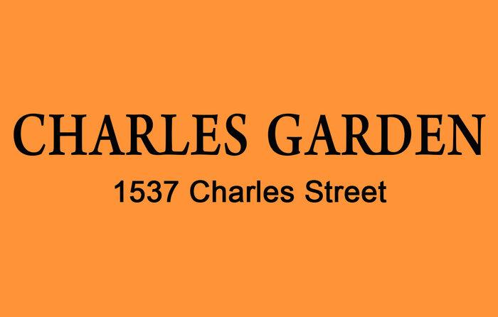 Charles Garden 1537 CHARLES V5L 2T2