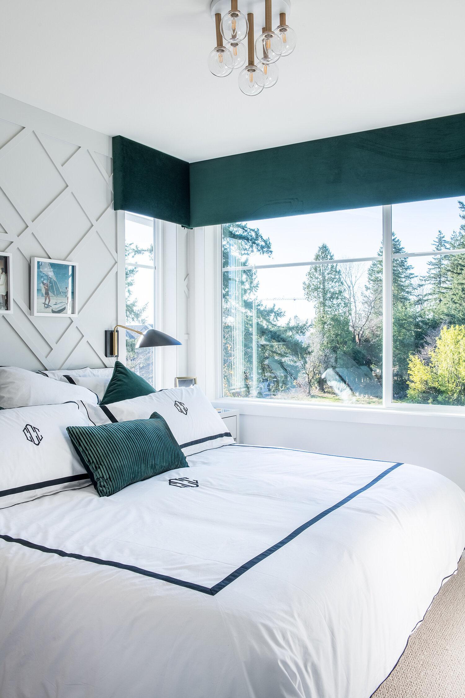 Bedroom - 2328 167A St, Surrey, BC V3Z 1H2, Canada!