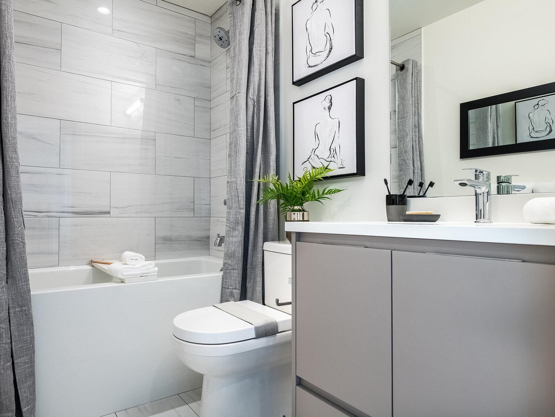 Bathroom - 2328 167A St, Surrey, BC V3Z 1H2, Canada!