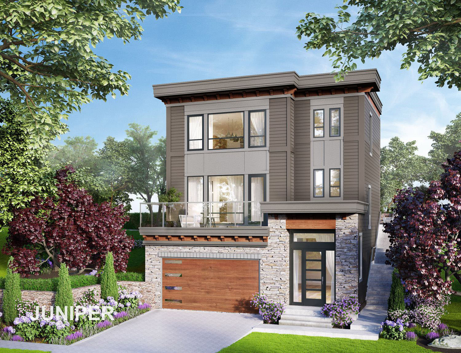 Timberlane - Algra Bros. Developments!