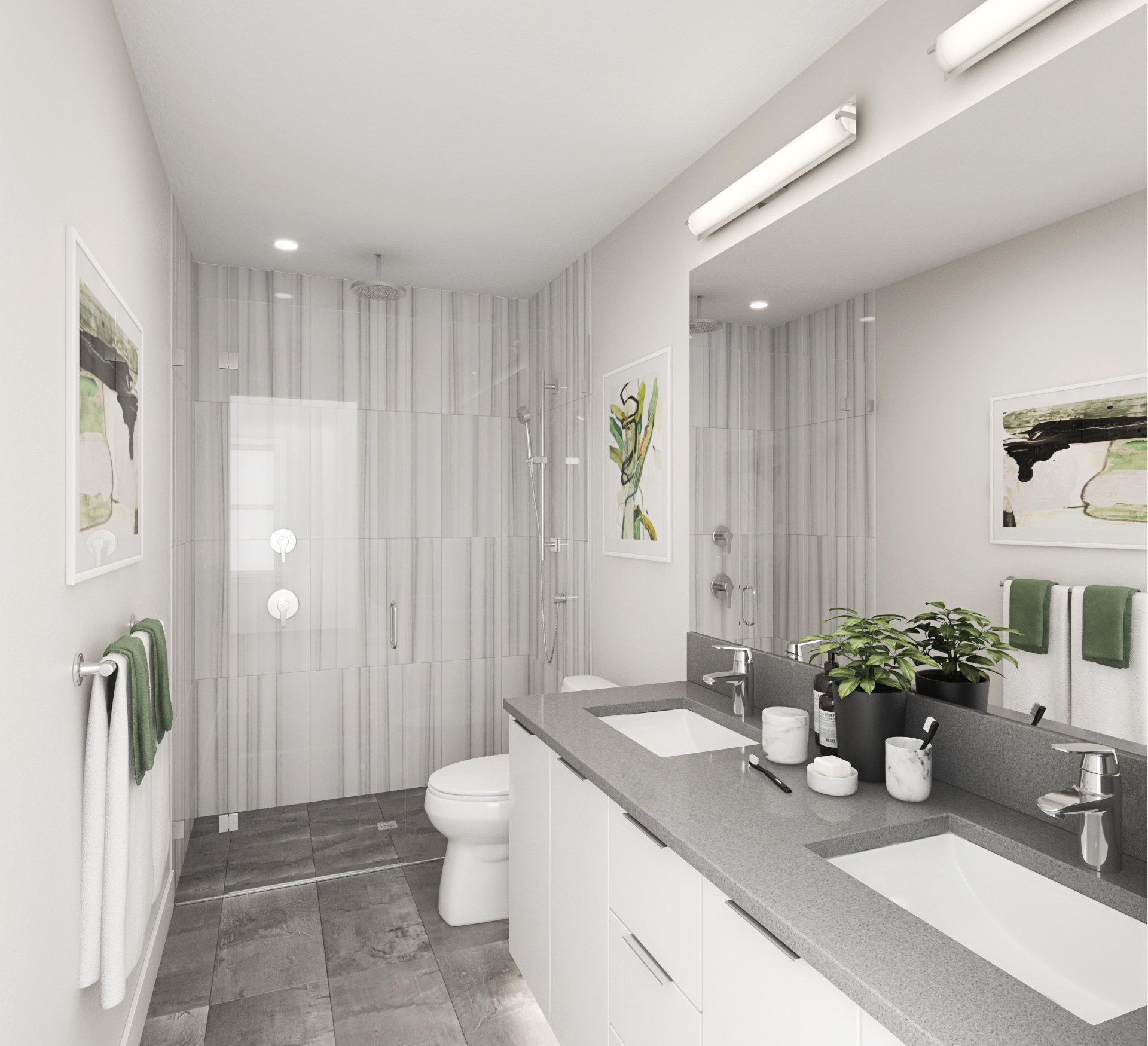 Bathroom - 11641 227 St, Maple Ridge, BC V0V 0V0, Canada!