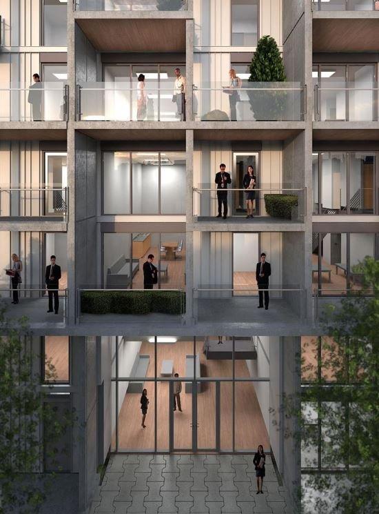 Oslo - 9888 University Cres - Burnaby Real Estate!