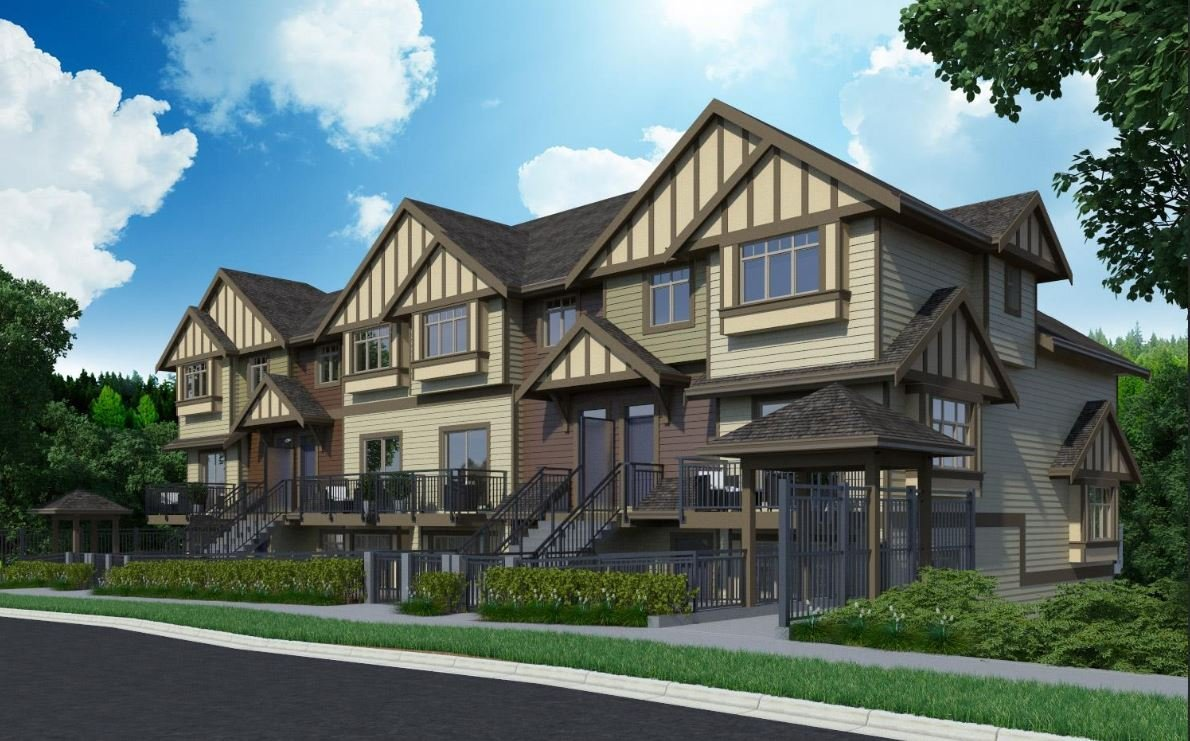 Parkview Townhomes - 4033 Dominion St - Display photo!