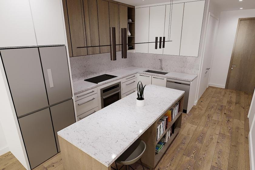 Kitchen - 4686 51 St, Delta, BC V0V 0V0, Canada!