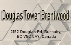 Douglas Tower Brentwood 2152 Douglas V0V 0V0