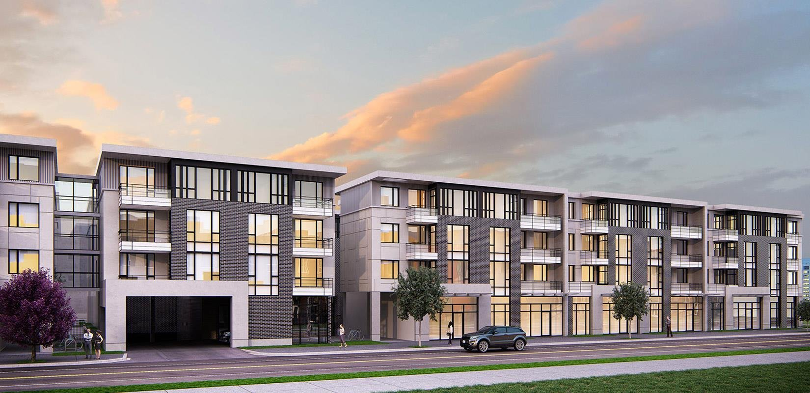 Eternity - 5309 Lane Street - Developer Photo!